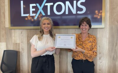Apprentice of the Month June 2021