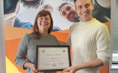 Apprentice of the Month September 2021